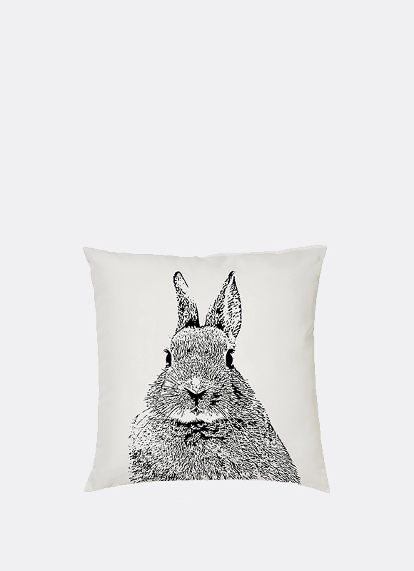 Almohadon Animals Bunny 40x40