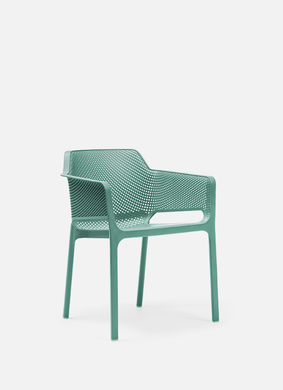 Nardi Sillon Net Acqua HR